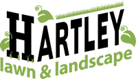 Hartley Lawn and Landscape Logo - small