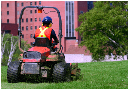 Hartley Lawn and Landscape - Lawn Care Management
