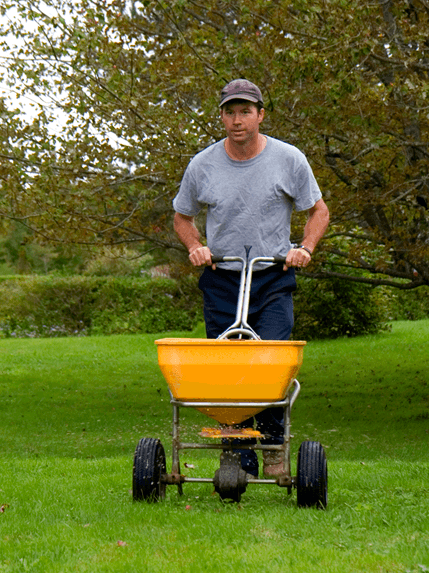 Hartley Lawn and Landscape - spring lawn care